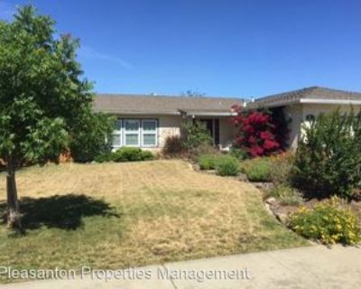 1295 Onyx Rd, Livermore, CA 94550 3 Bedroom House