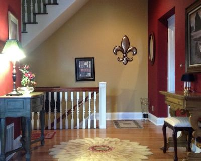 Downtown Louisville Family-Friendly Condo - Old Louisville