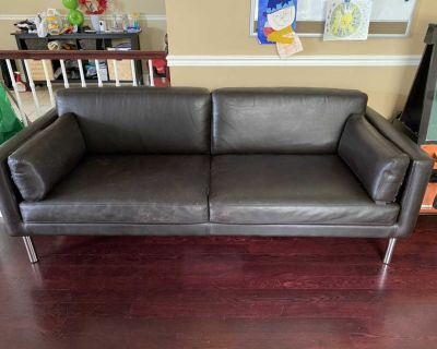 IKEA couches x 2
