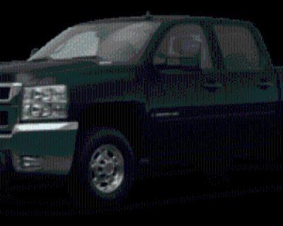 2007 Chevrolet Silverado 2500HD WT