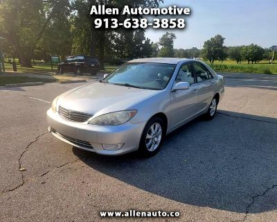 Used 2006 Toyota Camry LE V6