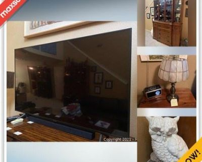 Dallas Moving Online Auction - Earnhardt Way