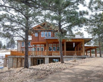 Luxury Mountain Retreat 10 Minutes to Pearl St. - Boulder County