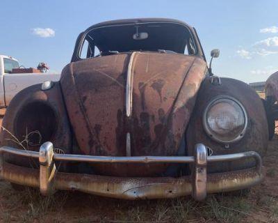 Texas burned 1959 patina hound