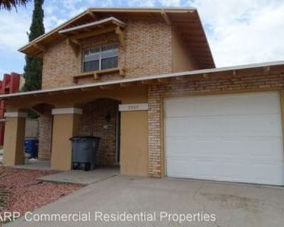 8809 Darlina Dr, El Paso, TX 79925 3 Bedroom House