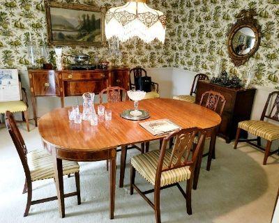 Big Shanty Estate Sales