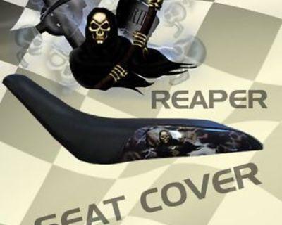 Kawasaki Kfx700 Reaper Seat Cover #jkud18723 Pls10733