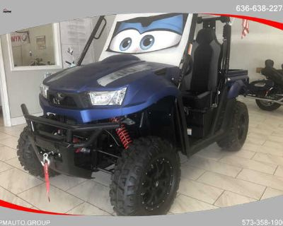 2020 kymco 700 le eps for sale