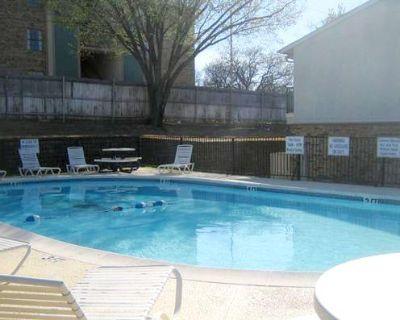 2506 N Forty Cir Arlington, TX 76006 1 Bedroom Apartment Rental