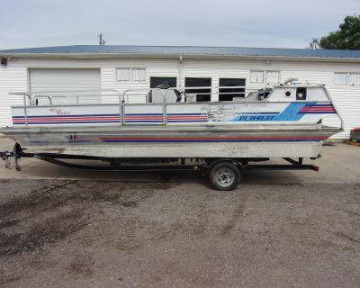 1993 Misty Harbor 2200 Pursuit
