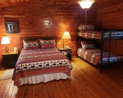 Cozy Cabins Just Minutes From the Buffalo National River - Harriet