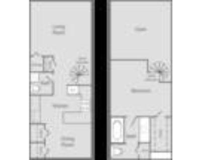Willow Gardens Apartments - A2 - Loft