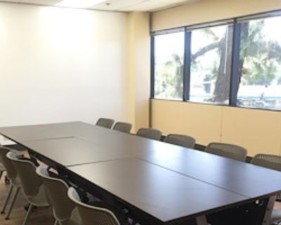 Training Room for 50 at Bixby Business Center