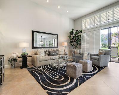 2 BEDROOM + DEN 1627 SqFt CONDO @ PGA WEST COMPLETELY REMODELED MOUNTAIN VIEWS 102 LQ - La Quinta