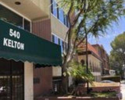 540 Kelton Ave Apt 101 #Apt 101, Los Angeles, CA 90024 2 Bedroom Apartment