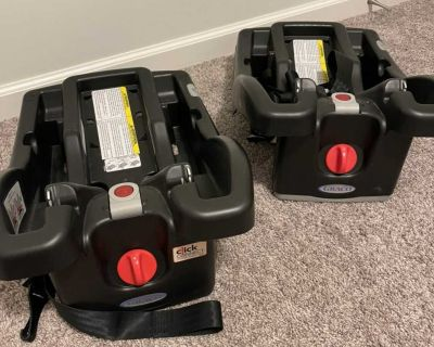 Graco Click Connect Bases