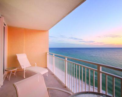 Two Bedroom Ocean Front Condo, Panama City Beach (2091924) - Panama City Beach