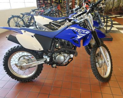 2019 Yamaha TT-R230 Motorcycle Off Road Tulsa, OK