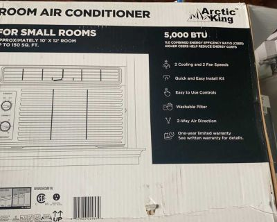 Artic king window air conditioners