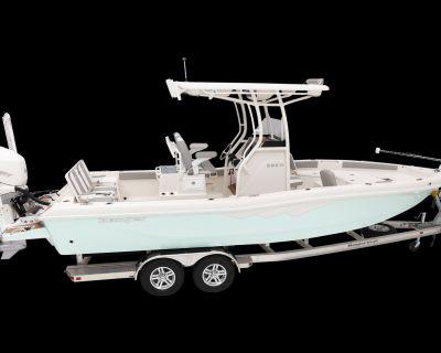 2021 Ranger Bay Ranger Series 2260 Bay