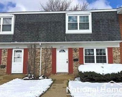 1555 Mckool Ave, Streamwood, IL 60107 3 Bedroom House