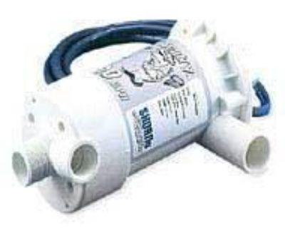 Shurflo Mag Drive Livewell / Bait Tank Pump 800 Gph