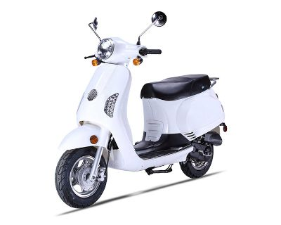 2021 Wolf Brand Scooters Lucky II Scooter Coloma, MI