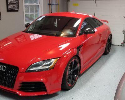 2013 TT-RS APR Stg3, $35K OBO