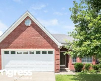 8231 Cross Point Dr, Olive Branch, MS 38654 3 Bedroom House