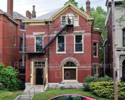 607 607 West Saint Catherine Street - 1, Louisville, KY 40203 2 Bedroom Condo