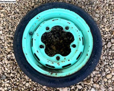 Spare Type 1 Beetle Wheel Rim