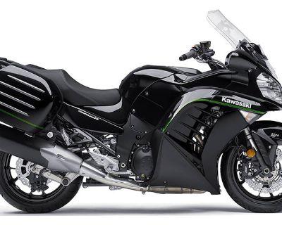 2021 Kawasaki Concours 14 ABS Supersport Touring Virginia Beach, VA