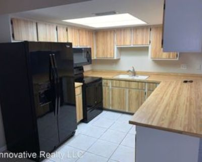 3808 Se 11th Ave #A, Cape Coral, FL 33904 2 Bedroom House