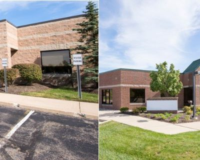 10,000-33,600 SF High End Office Space