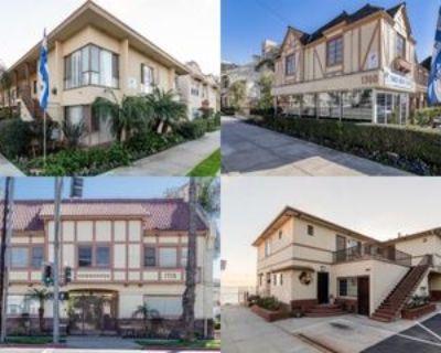 1628 1628 1724 East Ocean Blvd. #3X1, Long Beach, CA 90802 3 Bedroom Apartment