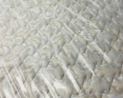 Full size mattress