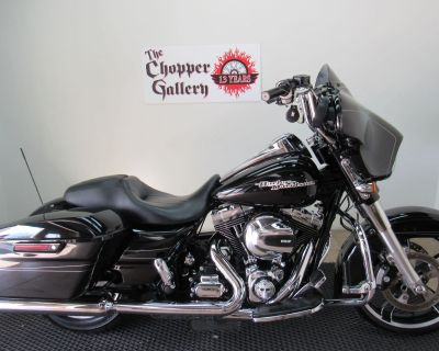 2016 Harley-Davidson Street Glide Special Touring Temecula, CA