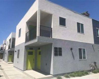 529 W 80th St, Los Angeles, CA 90044 3 Bedroom Condo