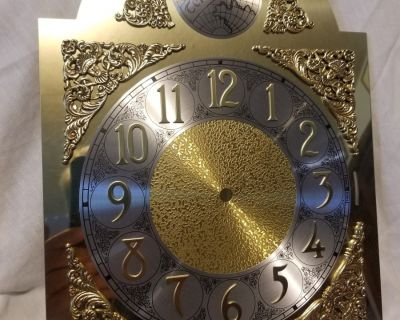 FS/FT Antique Clocks & Parts For Sale or Trade
