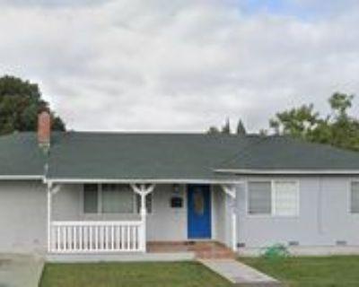 501 Bell Street, East Palo Alto, CA 94303 4 Bedroom House