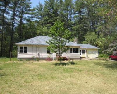 3 Bed 1 Bath Preforeclosure Property in Stafford Springs, CT 06076 - Monson Rd