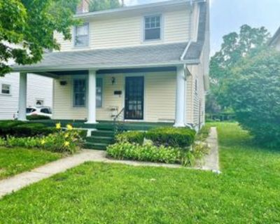 340 Fernwood Ave, Dayton, OH 45405 3 Bedroom House