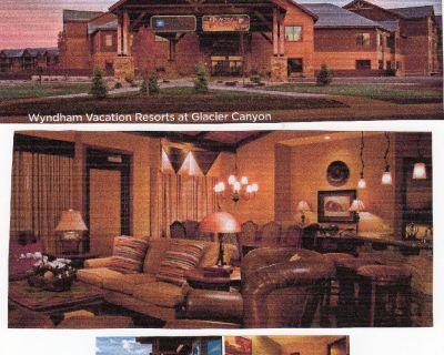 Wisconsin Dells, 2-bedroom deluxe condo, 3 nights