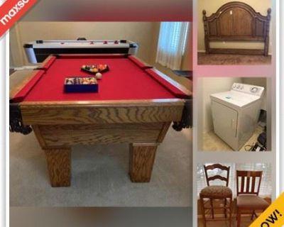 Wesley Chapel Estate Sale Online Auction - Spectacular Bid Dr