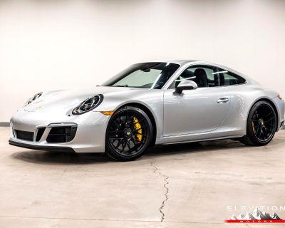 2017 Porsche 911 2dr Cpe Carrera 4 GTS
