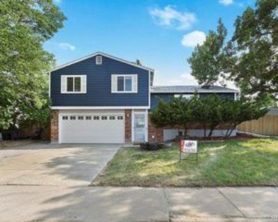 4881 S Field Way, Denver, CO 80123 3 Bedroom Apartment
