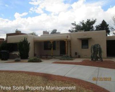 4233 Roma Ave Ne, Albuquerque, NM 87108 3 Bedroom House