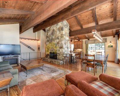 5br 3ba Lake Almanor Westwood house