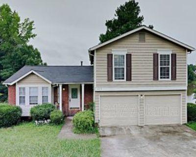 673 Fair Harbor Dr, Lithonia, GA 30058 3 Bedroom House