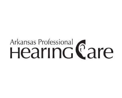 Arkansas Professional Hearing Care